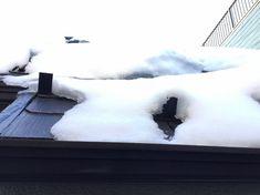 後からできる?雪止金具より強力な落雪防止装置・設置方法をご紹介