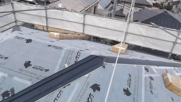 リファーナ屋根写真