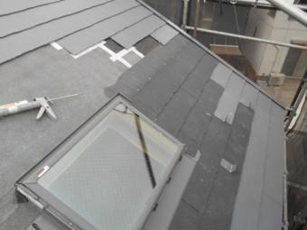 屋根 トップライト