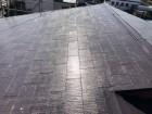 カラーベスト屋根の写真