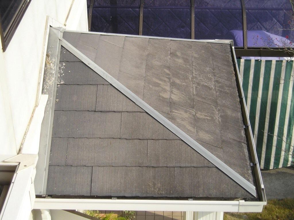 大河原町T.T様屋根葺き替え工事施工前